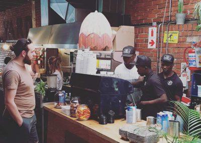 Cape Towns Favorite Coffee Bar